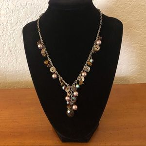 Cookie Lee necklace